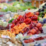 Élelmiszer-kereskedők